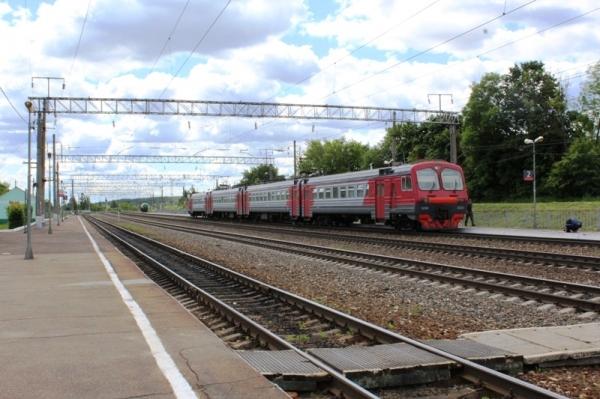 Более 20 малых вокзалов Московской железной дороги стали «цифровыми»