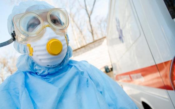 Число заболевших коронавирусом в Смоленской области приближается к 12000