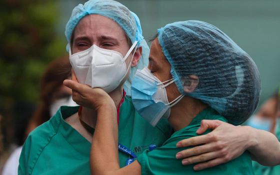 Еще два смолянина умерли от коронавируса