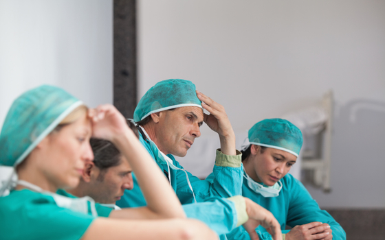 На Смоленщине скончались еще четыре пациента с COVID-19