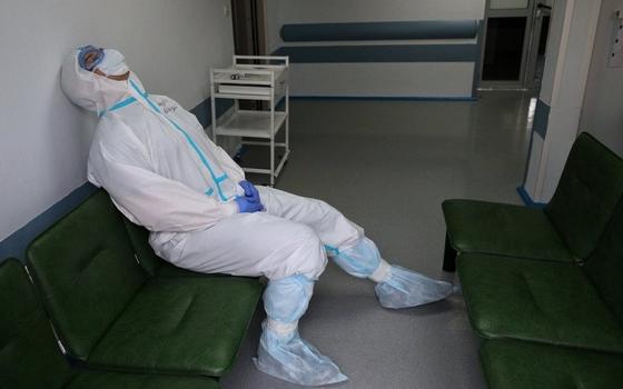 На Смоленщине умер еще один больной COVID-19