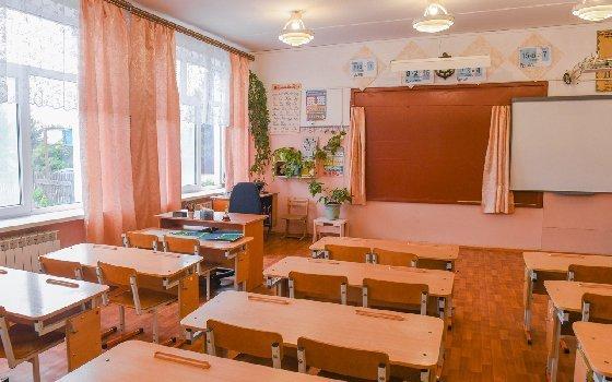 Ремонт школы №2 города Велижа завершился