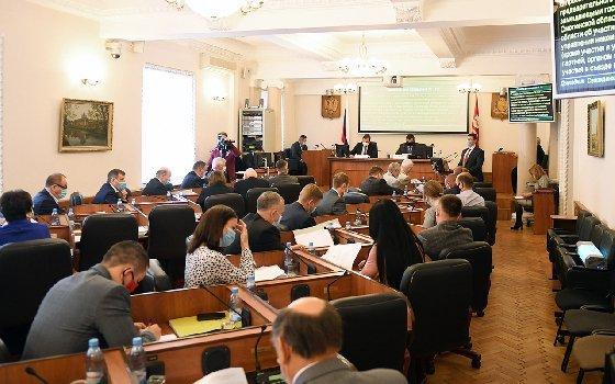 Стало известно, кому в Смоленской области снизят налоги