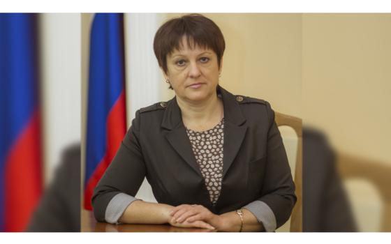 Стало известно, кто стал заместителем главы Смоленска по финансово-экономической деятельности