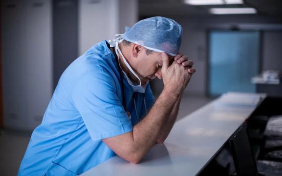 Умерли еще двое больных коронавирусом смолян