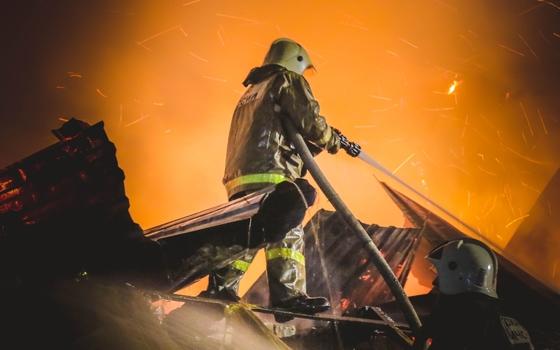 За 10 месяцев в Смоленской области произошло 3582 пожара
