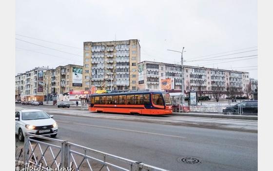 На улице Николаева в Смоленске заработали все остановки