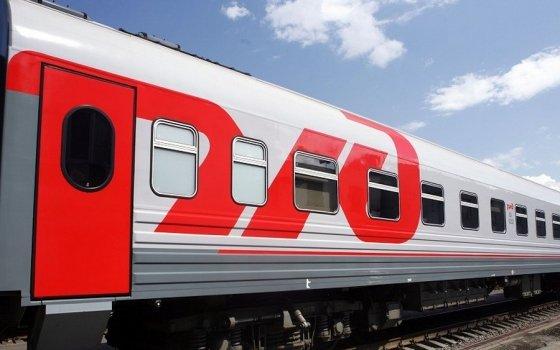 Пассажиры могут чаще путешествовать между Москвой и Смоленском на двухэтажных поездах в декабре-январе