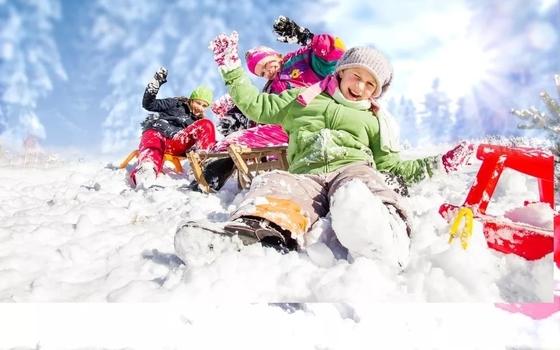 Смоленские школьники уходят на каникулы 26 декабря