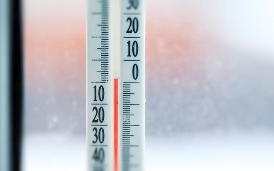 Смолян ожидает плюсовая температура в последний день 2020 года