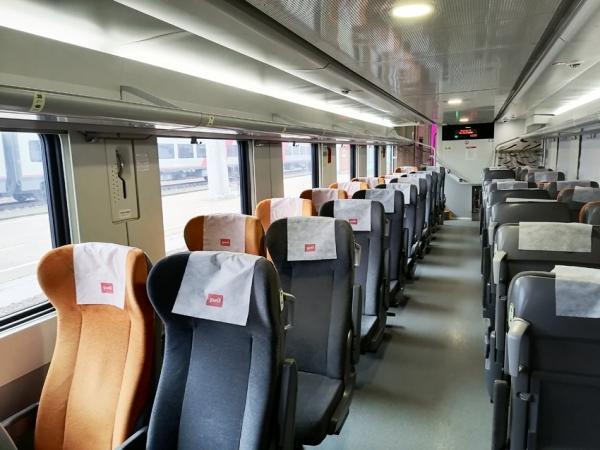 В новогодний период пассажиры смогут воспользоваться специальными тарифными предложениями