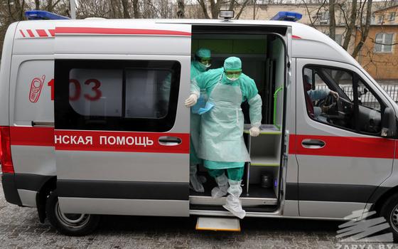 За сутки 154 жителя Смоленщины получили положительный тест на коронавирус