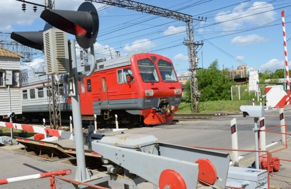 42 железнодорожных переезда отремонтируют в Смоленской области в 2021 году