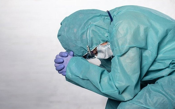 Еще восемь жизней унес коронавирус в Смоленской области