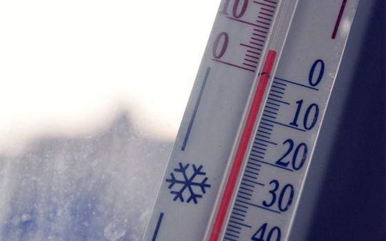 Плюсовая температура ожидает смолян в субботу