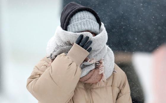 Смолян ожидает похолодание 10 января