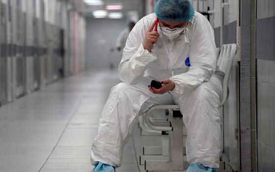 В Смоленской области умерли еще пять пациентов с COVID-19