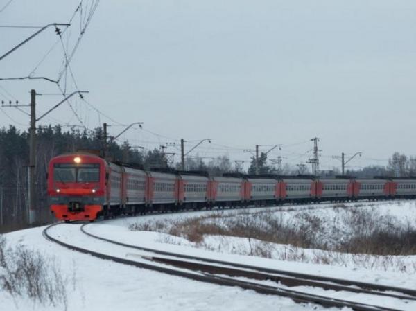Дополнительный поезд свяжет Смоленск и Москву в праздничные дни февраля и марта