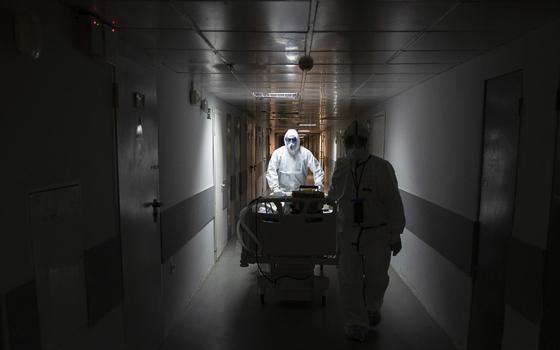 Еще семь смолян умерли от коронавирусных осложнений
