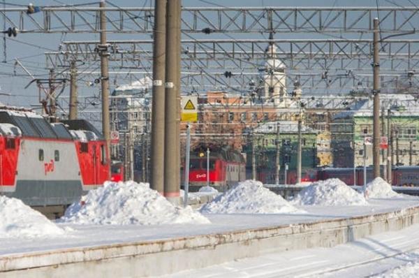 Реконструкцию очистных сооружений в локомотивном депо Вязьма-Сортировочная проведут в 2021 году