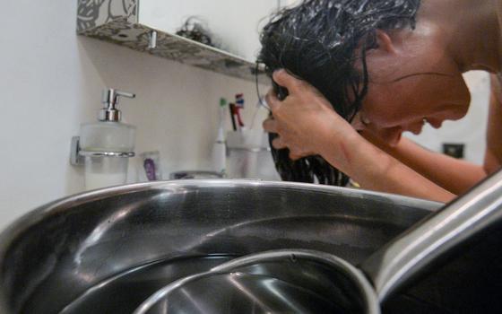 В Смоленске несколько дней не будет горячей воды