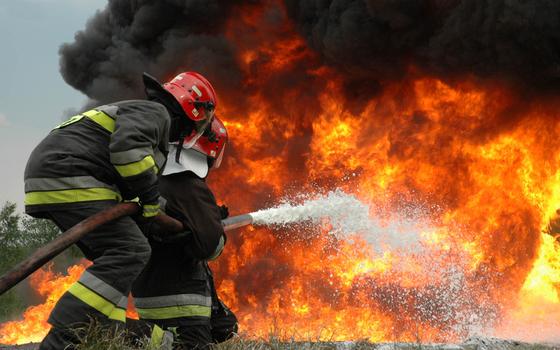 За один месяц в Смоленской области произошло 146 пожаров