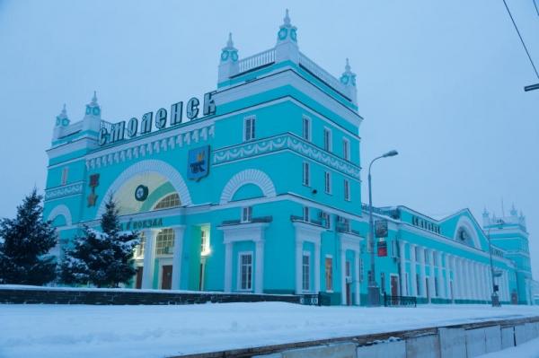 Линейный отдел МВД России на станции Смоленск информирует граждан о порядке приёма, регистрации и разрешения сообщений (заявлений)
