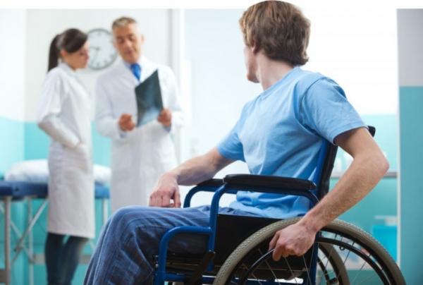 О временном порядке установления инвалидности