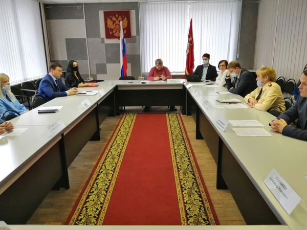 Общественные организации и власти Смоленской области готовы включиться в борьбу с нелегальными сигаретами