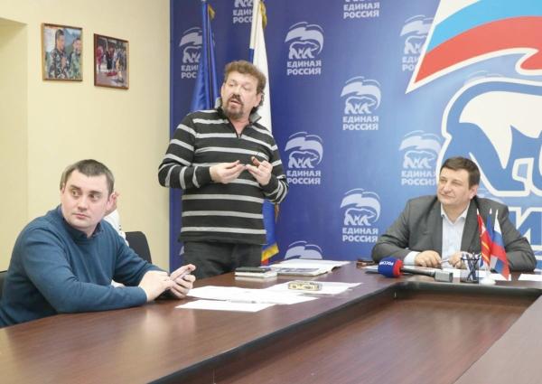 Бюст Николая Рыленкова установят на Литературной аллее