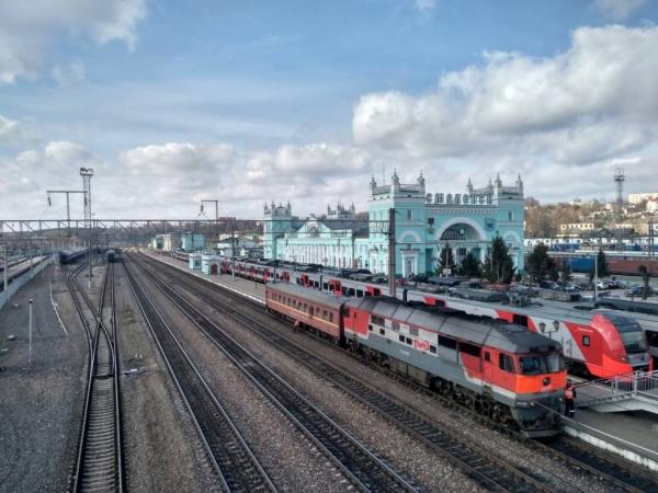 «РЖД Логистика» и Московская железная дорога обсудили внедрение новых сервисов для клиентов