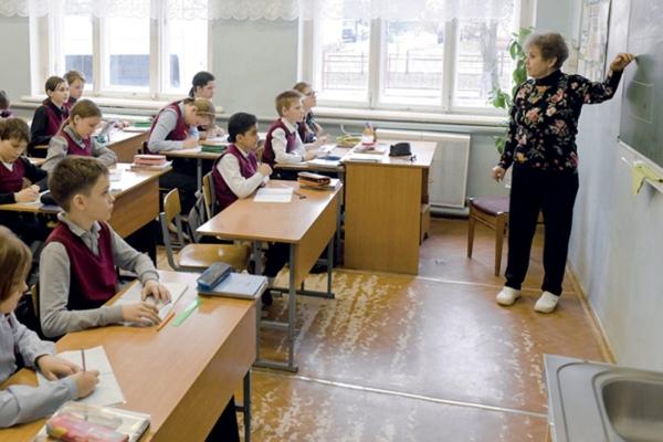 В одну смену. Школу в Вяземском районе ждут большие перемены