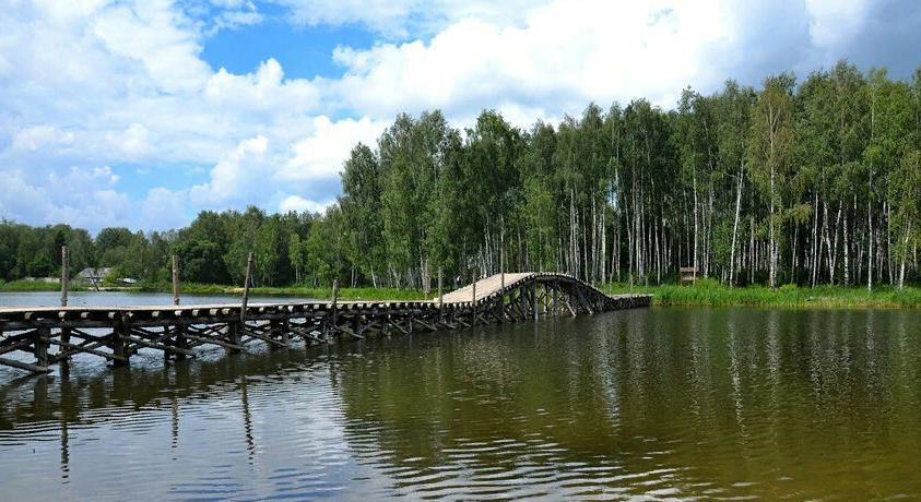 У Ключевого озера уберут все незаконные постройки